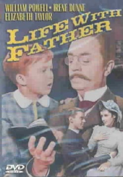 Life With Father (DVD)