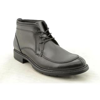 Bostonian Men's 'Grantt Pryce' Leather Boots