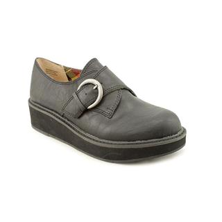 BC Footwear Women's 'Higher Education' Man-Made Casual Shoes