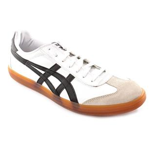 Asics Men's 'Tokuten' Leather Athletic Shoe