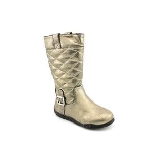 Kenneth Cole Reaction Girl (Toddler) 'Call It A Way' Synthetic Boots (Size 8.5 )