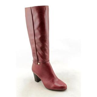 Jones New York Women's 'Haben' Leather Boots (Size 6.5 )