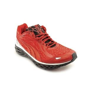 Puma Men's 'BioWeb Elite' Mesh Athletic Shoe (Size 10.5 )