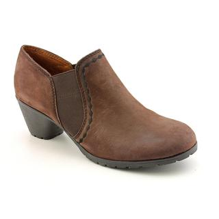Naturalizer Women's 'Garrett' Nubuck Casual Shoes (Size 9 )