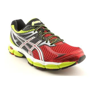 Asics Men's 'Gel-Cumulus 14' Synthetic Athletic Shoe (Size 11.5 )