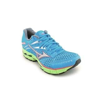 Mizuno Women's 'Wave Inspire 9' Synthetic Athletic Shoe - Wide