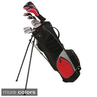 Merchants of Golf TPIII 13-piece Golf Set