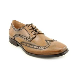 Robert Wayne Men's 'Brumel' Leather Dress Shoes (Size 8.5 )