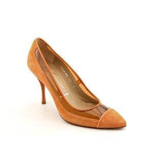 Donald J Pliner Women's 'Bella' Leather Dress Shoes