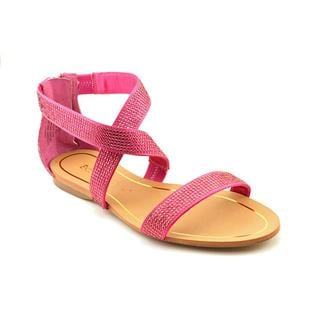 Enzo Angiolini Women's 'Persuit' Man-Made Sandals