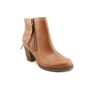 Marc Fisher Women's 'Slant' Leather Boots