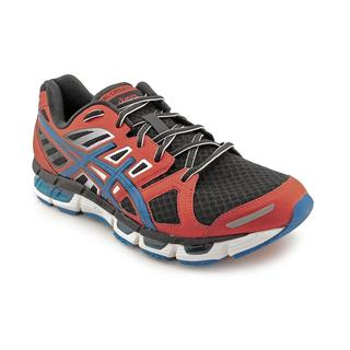 Asics Men's 'Gel-Cirrus33 2.0' Man-Made Athletic Shoe (Size 10 )