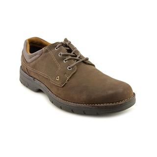 Dockers Men's 'Howell' Leather Casual Shoes