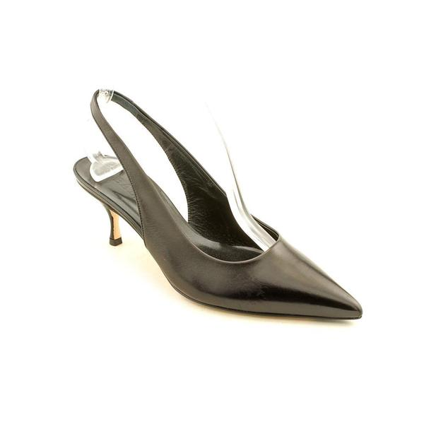 Bally Women's 'Fiella' Leather Dress Shoes (Size 6)