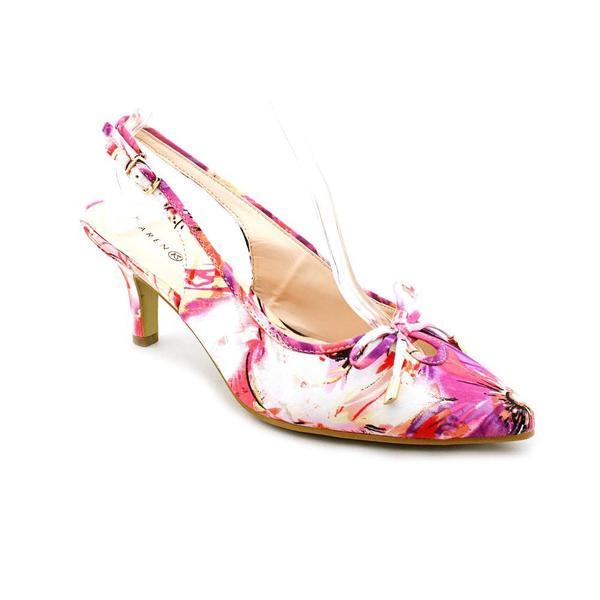 Karen Scott Women's 'Gaby' Patent Dress Shoes (Size 9.5 )