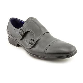 Kenneth Cole Reaction Men's 'Battle Axe' Leather Dress Shoes