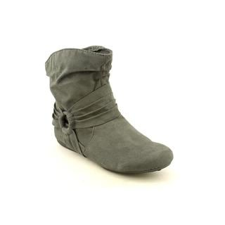 Rampage Women's 'Bastille' Fabric Boots