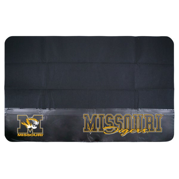 Collegiate University of Missouri Tigers Grill Mat