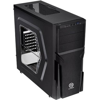 Thermaltake Versa H21 Window Mid-tower Chassis