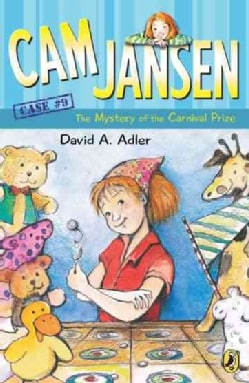 Cam Jansen and the Mystery of the Carnival Prize (Paperback)