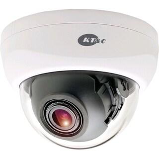 KT&C KPC-DE100NUV17W Surveillance Camera - Color, Monochrome