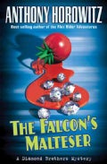 The Falcon's Malteser (Paperback)