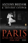 Paris After the Liberation, 1944-1949 (Paperback)
