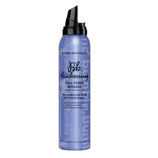 Bumble and bumble Thickening 5-ounce Full Form Mousse