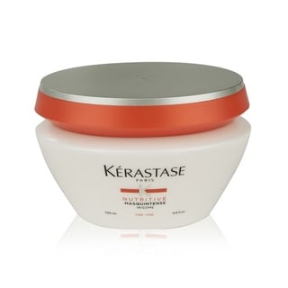 Kerastase Nutritive Masquintense Fine 6.8-ounce Nourishing Treatment