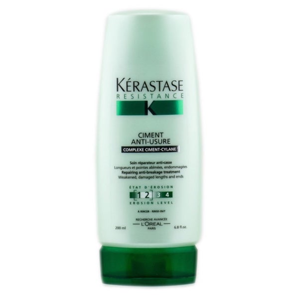 Kerastase Resistance Ciment Anti-usure 6.8-ounce Repairing Treatment