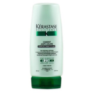Kerastase Resistance Ciment Anti-usure 6.7-ounce Repairing Treatment