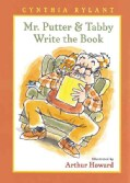 Mr. Putter and Tabby Write the Book (Hardcover)