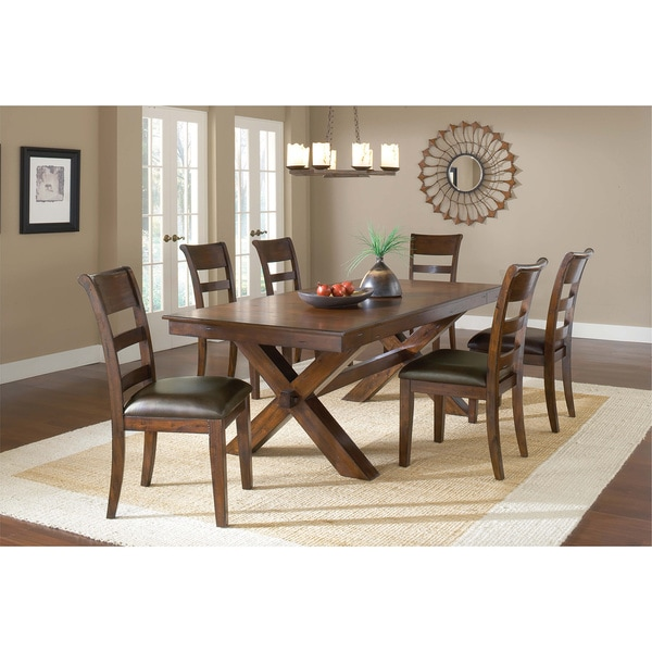 Park Avenue 7-piece Dining Set