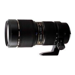 Tamron SP 70-200MM F/2.8 Di LD (IF) Macro Lens with Built-In Motor for Nikon