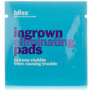 Bliss Ingrown Eliminating Pads (Pack of 10)