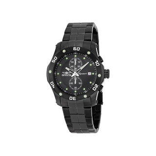 Invicta Men's 7387 Signature II Chronograph Watch