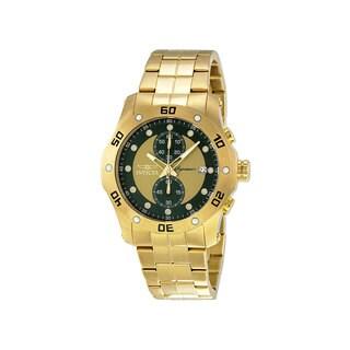 Invicta Men's 7385 Signature II Chronograph Watch