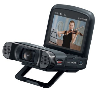 Canon Vixia Mini X Digital Camcorder