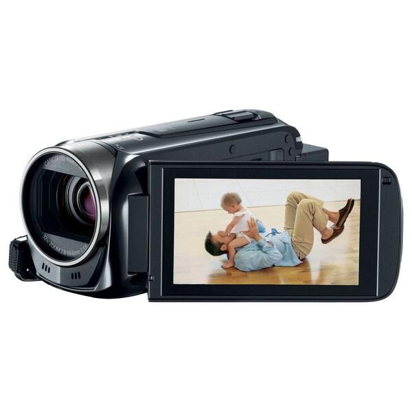Canon Vixia HF R50 Digital Camcorder