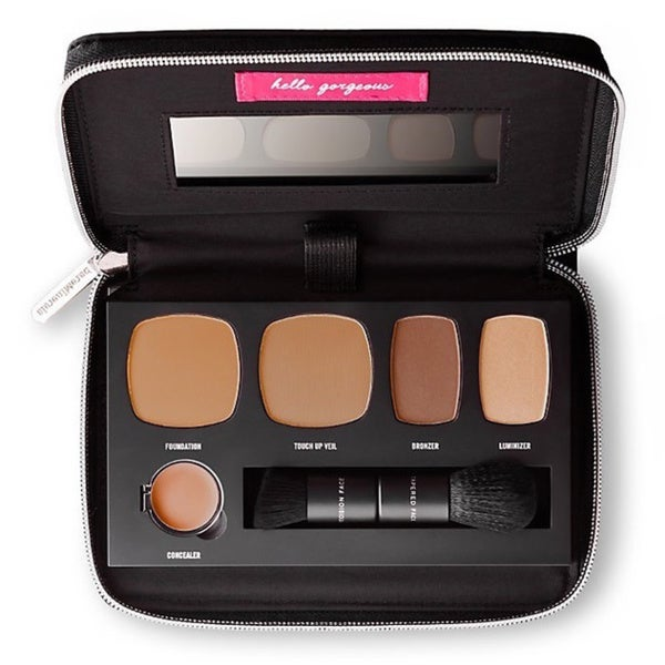 bareMinerals R330 READY To Go Complexion Perfection Palette