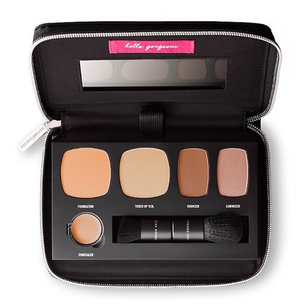 bareMinerals R230 Light Ready To Go Complexion Perfection Palette