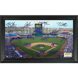 Kansas City Royals Signature Field