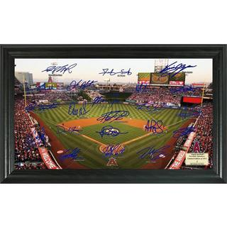 Los Angeles Angels Signature Field