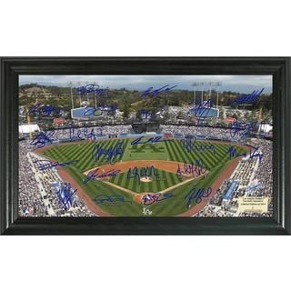 Los Angeles Dodgers Signature Field