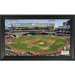 Oakland A's Signature Field
