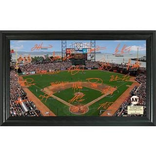 San Francisco Giants Signature Field