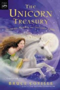 Unicorn Treasury: Stories, Poems, and Unicorn Lore (Paperback)