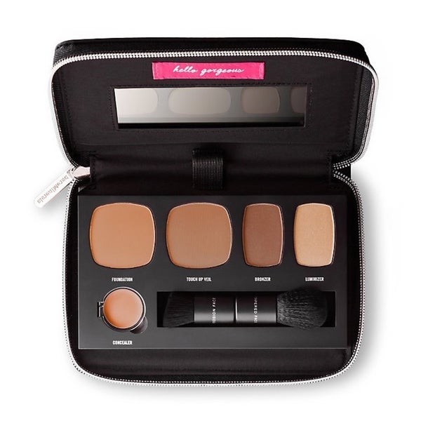 bareMinerals R310 READY To Go Complexion Perfection Palette