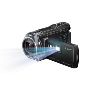 Sony 32GB HDR-PJ810 Full HD Handycam Camcorder with Built-in Projector