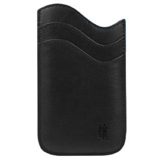 BodyGuardz Black Pocket Case for iPhone 5/5S